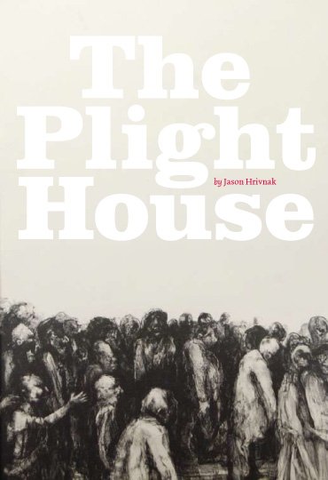 The Plight House cover image